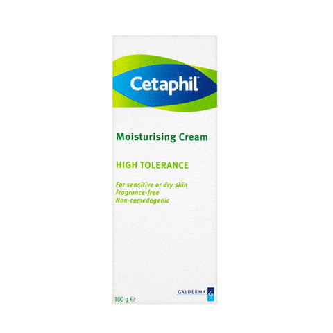 Cetaphil Moisturizing Cream High Tolerance