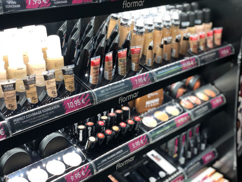 Flormar Make-up @ Davitt Shopping Centre