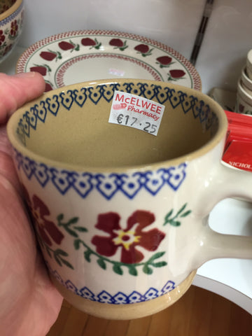 Nicholas Moss Pottery @ O'Connell Square