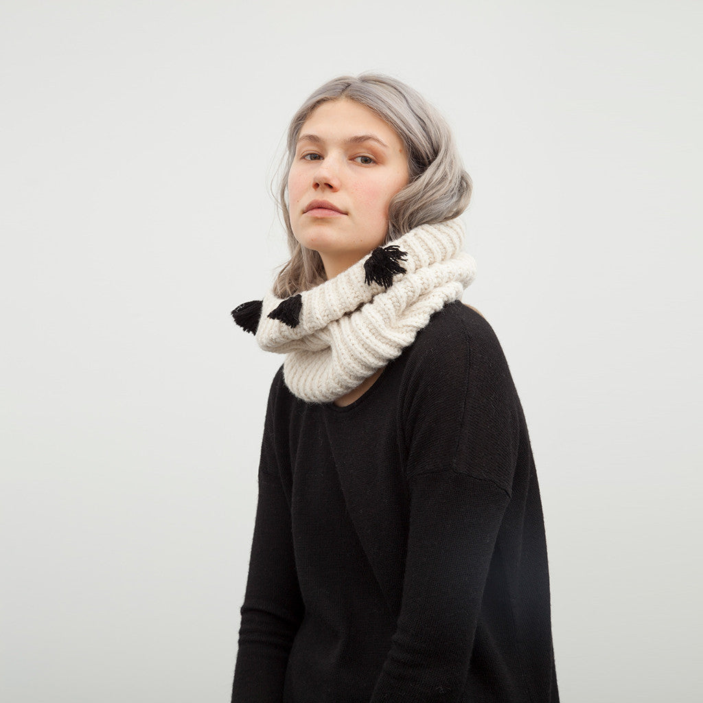 Poppy + Pima Susi Snood
