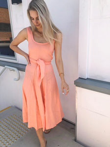 Bobbi Dress