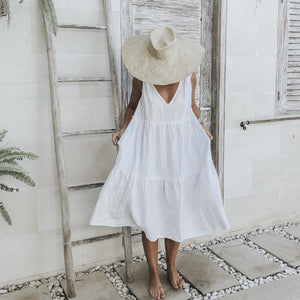 Ostuni Dress