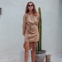 Load image into Gallery viewer, Amalfi Smock Dress