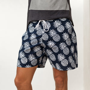 Barbados Walk Shorts