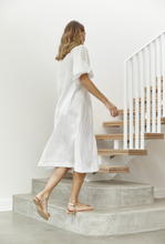 Load image into Gallery viewer, Charlotte Dress (linen)