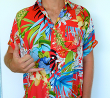 Load image into Gallery viewer, Tahiti Crandokta Party Shirt