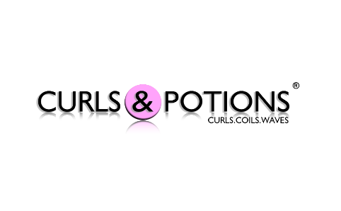 Curls & Potions