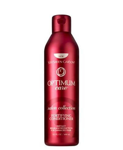 Softsheen Carson Optimum Salon Haircare®Defy Breakage Salon Collection FORTIFYING CONDITIONER 13.5 FL. OZ.