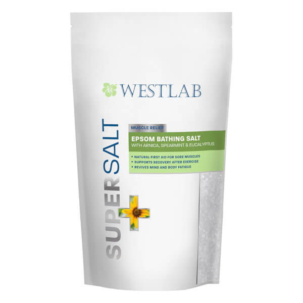 Westlab Epsom Muscle Relief 1kg