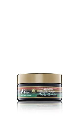 "The Mane Choice Do It ""FRO"" The Culture Magnificent Miracle Mask"