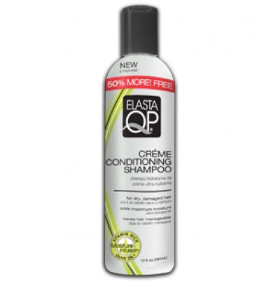 ElastaQP Créme Conditioning Shampoo