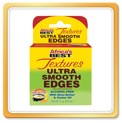 Africa's Best Textures ULTRA SMOOTH EDGES