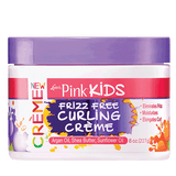 Lusters Pink® Kids Frizz Free Curling Creme