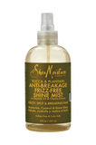 SheaMoisture YUCCA & PLANTAIN ANTI-BREAKAGE FRIZZ-FREE SHINE MIST 8oz