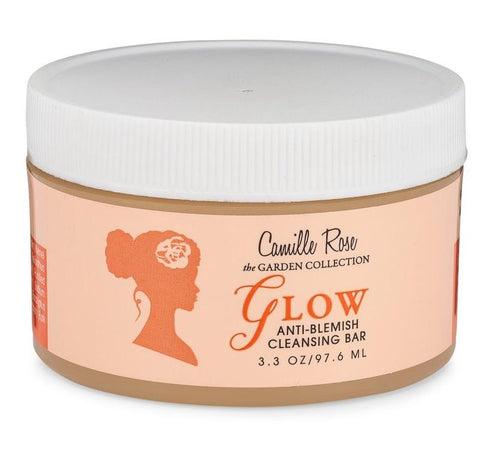 Camille Rose Naturals Ajani Growth & Shine Balm 4oz