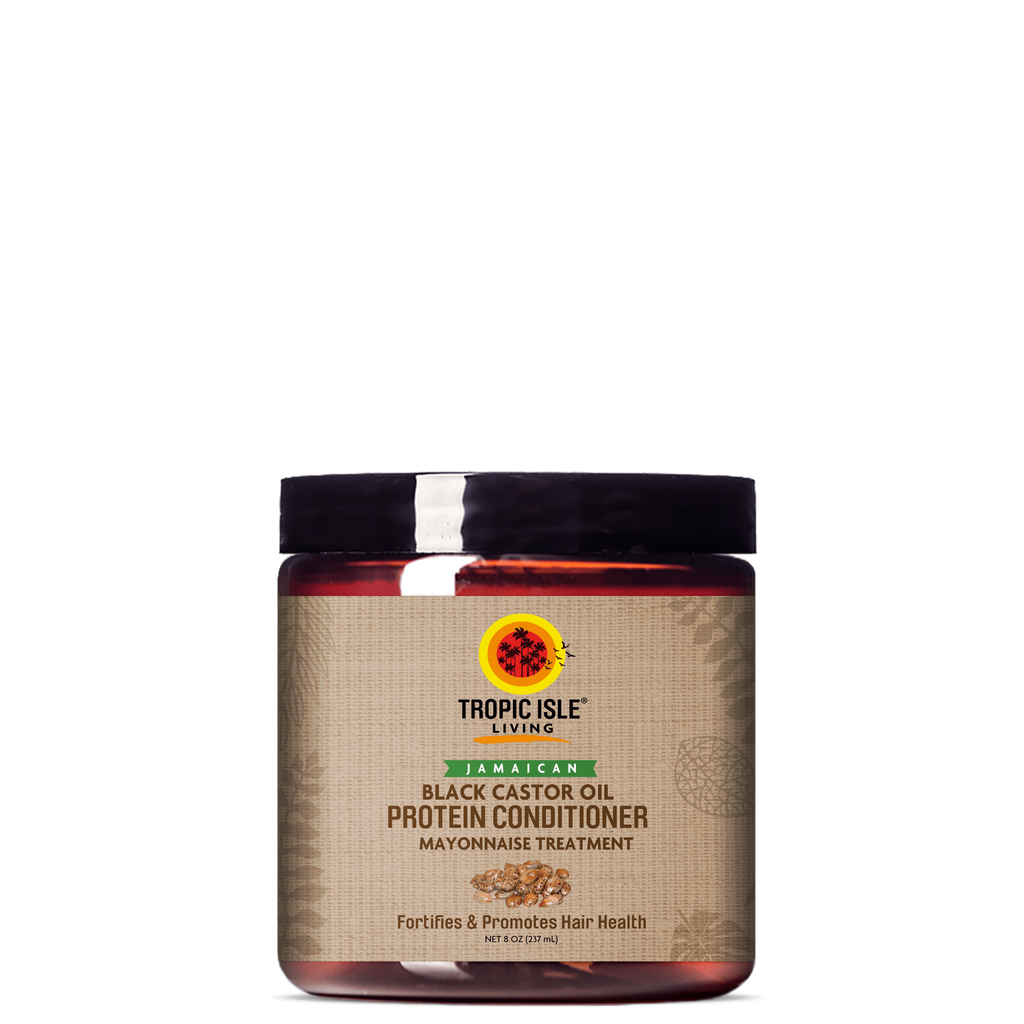 Tropic Isle Living Jamaican Black Castor Oil Protein Conditioner