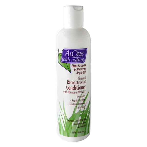 AtOne With Nature Botanical Hydrating Reconstructor 8oz