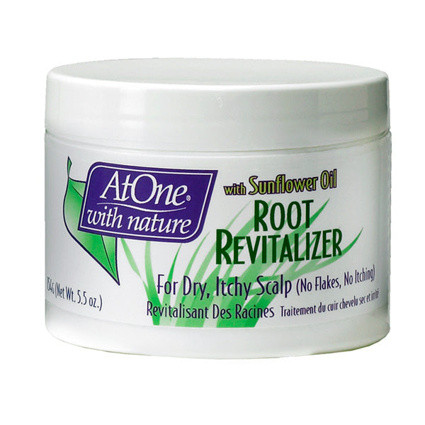AtOne With Nature Root Revitalizer 5.5oz