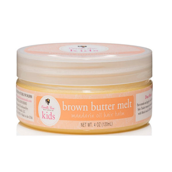 Camille  Rose Naturals Kids Brown Butter Melt 4oz