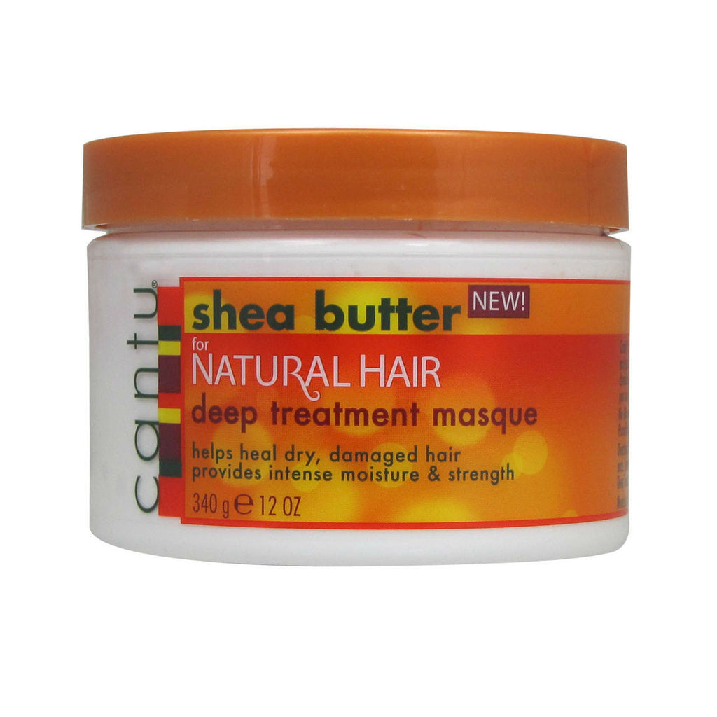 Cantu Natural Hair Deep Treatment Masque 12 oz
