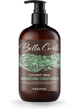 Bella Curls Coconut Milk Nourishing Conditioner 16oz