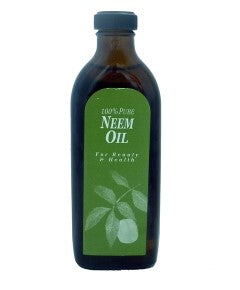 100% Pure Oils Neem Oil 150ml