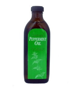 100% Pure Oils Peppermint Oil