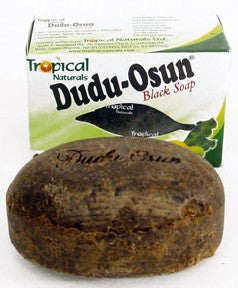 Dudu Osun Tropical Natural Black Soap 150g