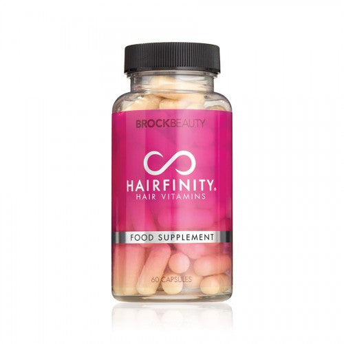 Hairfinity Hair Vitamins 1 Month Supply
