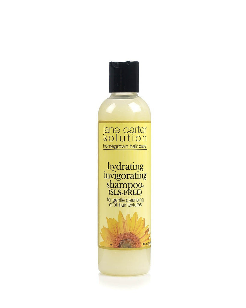 Jane Carter Hydrating Invigorating Shampoo 8oz