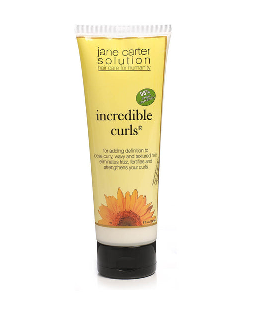 Jane Carter Solution Incredible Curls 8oz