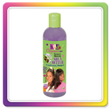 Kids Organics by Africa's Best ULTIMATE MOISTURE Shea Butter Conditioning Shampoo