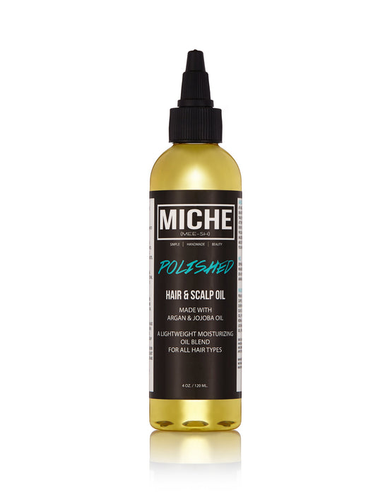 Miche Beauty Polished Hair & Scalp Oil 4oz