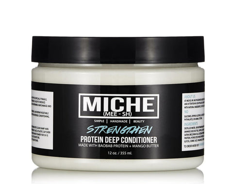 Miche Beauty Bounce Curl Defining Cream 8oz