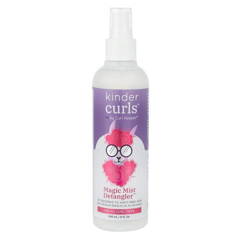 Curly Hair Solutions Curl Keeper Refresh with Hold 8oz