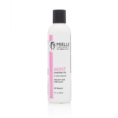 Mixed Roots Cleansing Shampoo 12oz