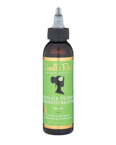 Camille Rose Naturals Rejuva-Drops Grow Back 1.9oz