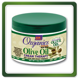 Organics by Africa's Best Olive Oil Cream Therapy 7.5oz
