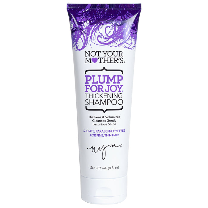 Not Your Mother's Plump for Joy Thickening Shampoo 8oz