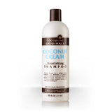 Renpure Coconut Cream Shampoo (16oz)