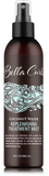 Bella Curls Coconut Water Replenishing Treatment Mist 8oz