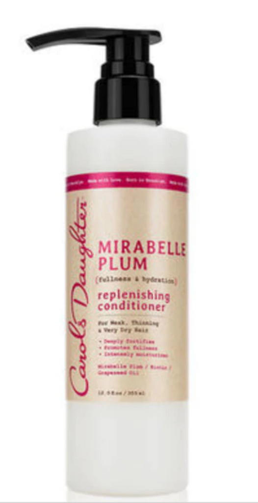 Carol's Daughter Carol's Daughter Mirabelle Plum Replenishing Conditioner 12oz