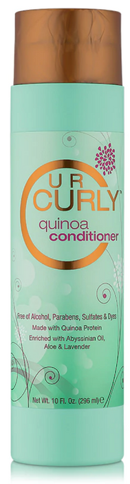 U R Curly Quinoa Conditioner
