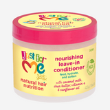 Just For Me Natural Hair Nutrition Nourishing Leave-In Conditioner 12oz
