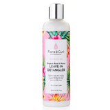 Flora & Curl Organic Rose & Honey Leave-in Detangler