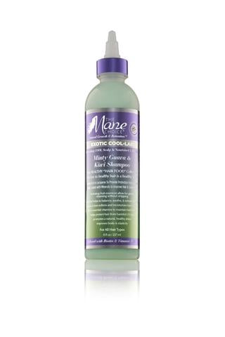✶NEW✶ The Mane Choice Exotic Cool Laid Minty Guava & Kiwi Shampoo 8oz