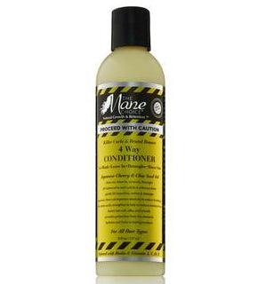 ✶NEW✶ The Mane Choice Proceed with Caution Conditioner 8oz