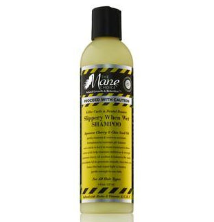 ✶NEW✶ The Mane Choice Proceed with Caution Shampoo 8oz