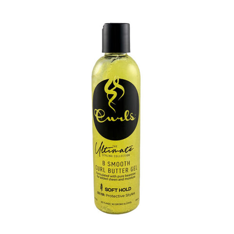 Curls Cashmere & Caviar Hair Masque 8oz