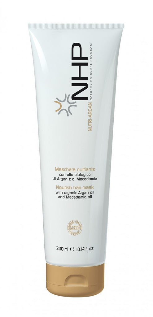 NHP Nourish Hair Mask